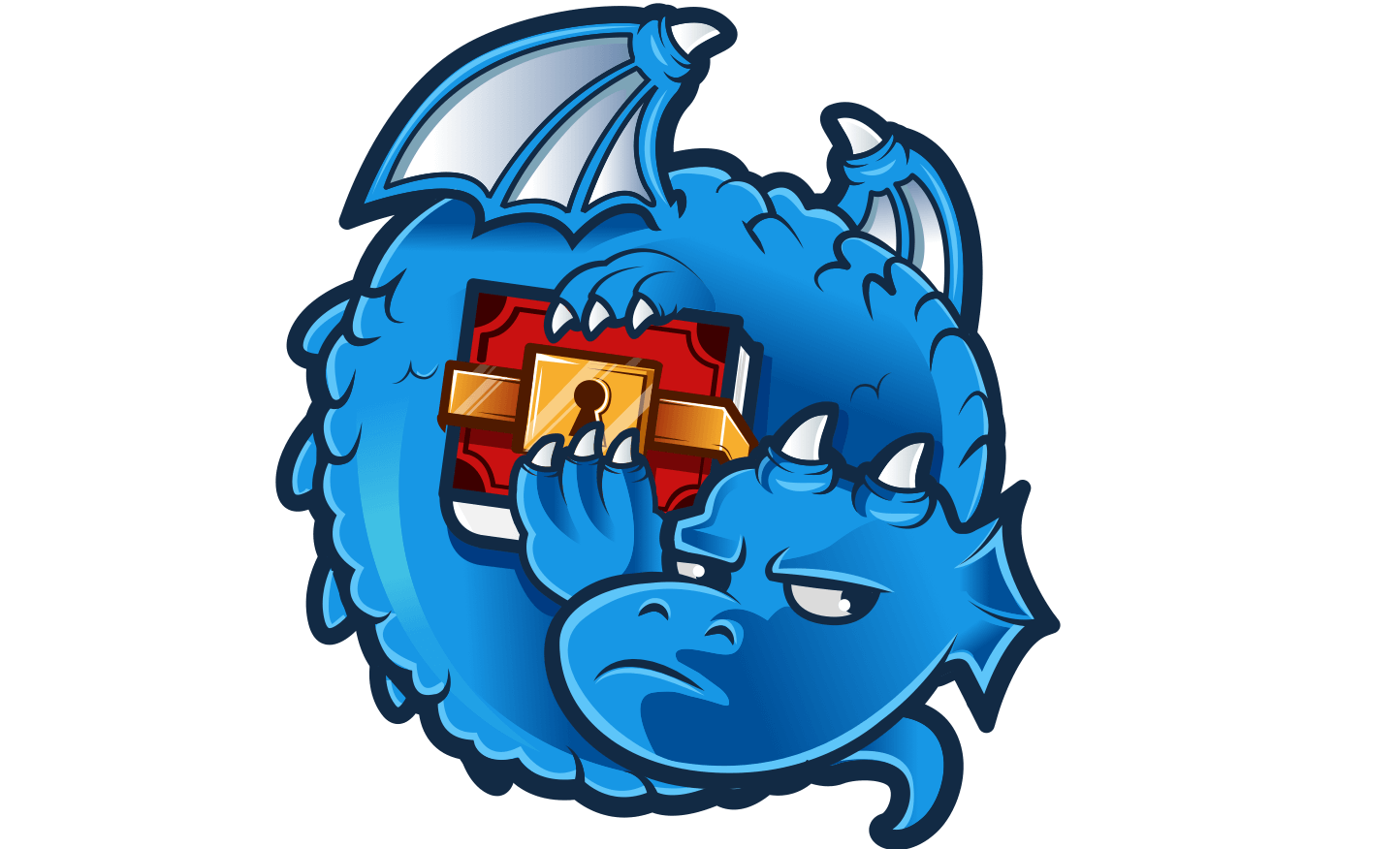 dragonchain cover