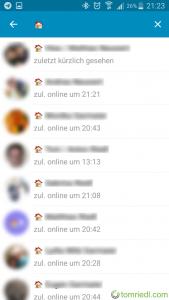 Telegram nach Kategorien suchen