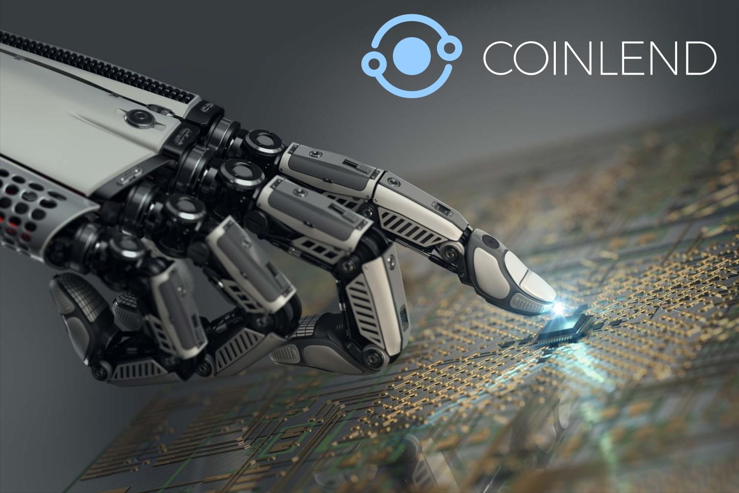 coinlend.org App
